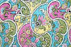 antique textile sample